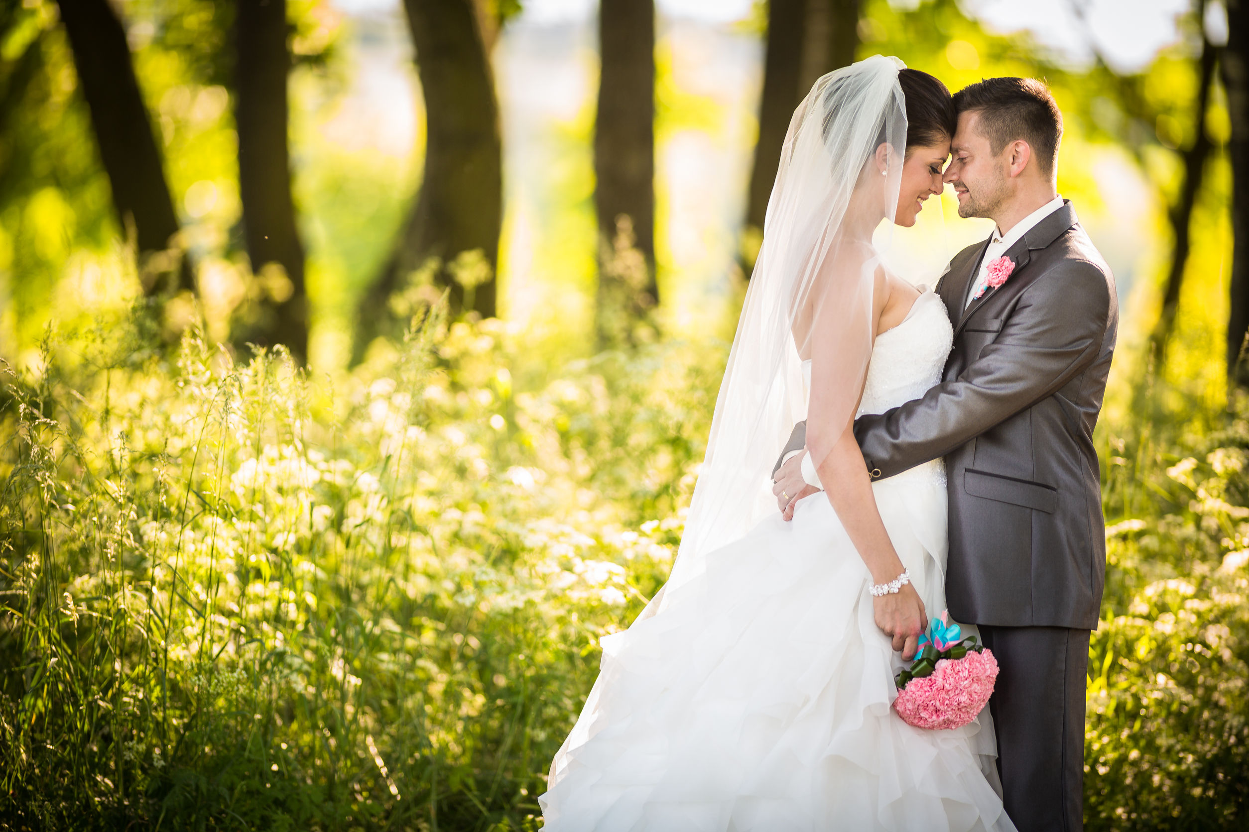 大阪の結婚相談所 夫婦